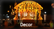 Wedding Decoration Services in West, East, North, South Delhi Ncr