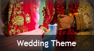 Unique and Best Wedding Ceremony Theme Services