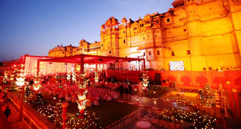 Best Venue For Wedding, Marriage in North, West, East, South Delhi